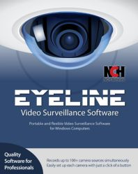 Eyeline Video Surveillance Software de remise