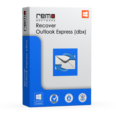 Remo Récupérer Outlook Express (dbx) Discount Coupon