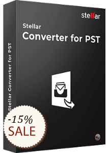Stellar Convertor for PST-Mac Discount Coupon