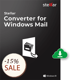 Stellar Converter for Windows Live Mail Discount Coupon