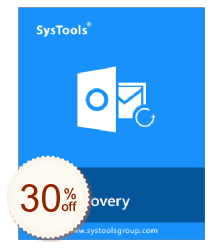 SysTools OST Recovery Discount Coupon