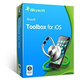 iSkysoft Toolbox - iOS Data Recovery promo code