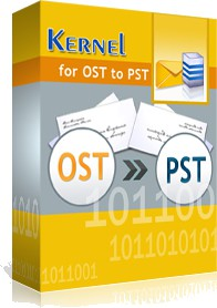 Kernel for OST to PST Coupon de réduction