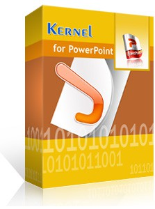 Kernel for PowerPoint Boxshot