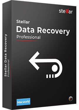 Stellar Data Recovery Professional for Mac promo code