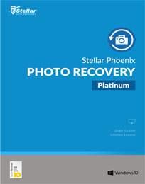 Stellar Phoenix Photo Recovery Coupon de réduction