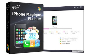 Xilisoft iPhone Magique Platinum Shopping & Review