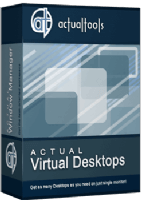 Actual Virtual Desktops Discount Deal