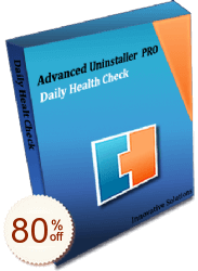 Advanced Uninstaller PRO Discount Coupon
