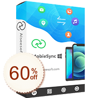 Aiseesoft MobieSync Discount Coupon
