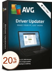 AVG Driver Updater Shopping & Trial