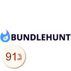 BundleHunt Discount Coupon
