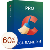 CCleaner Professional Discount Coupon