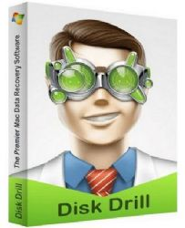 Disk Drill Pro Shopping & Trial