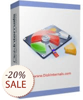DiskInternals Partition Recovery Shopping & Review
