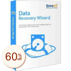 EaseUS Data Recovery Wizard Professional Discount Coupon
