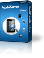 EaseUS MobiSaver Free Shopping & Review