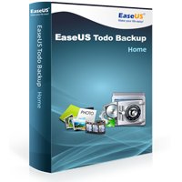 EaseUS Todo Backup Home de remise