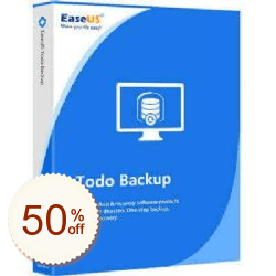EaseUS Todo Backup Workstation Discount Coupon