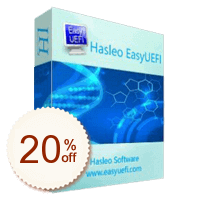 EasyUEFI Discount Coupon