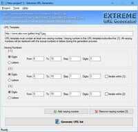 Extreme URL Generator Shopping & Review