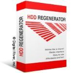HDD Regenerator Shopping & Trial