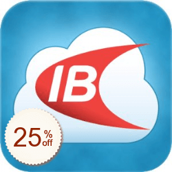 IBackup Discount Coupon