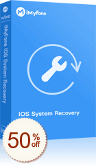 iMyFone iOS System Recovery Discount Coupon