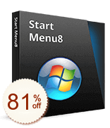 IObit Start Menu Discount Coupon