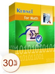 Kernel for Math Discount Coupon