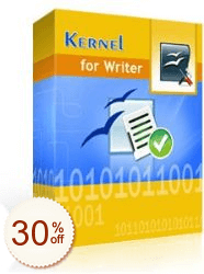 Kernel for Writer Discount Coupon