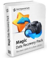 Magic Data Recovery Pack Shopping & Review