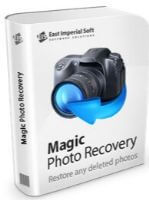 Magic Photo Recovery Shopping & Review