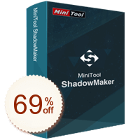 MiniTool ShadowMaker Pro Shopping & Review