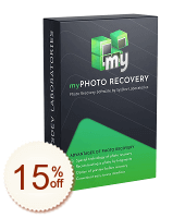 myPhoto Recovery Discount Coupon