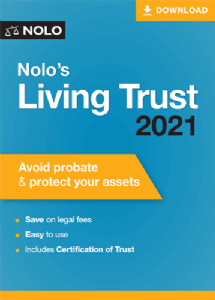 Nolo's Living Trust Shopping & Trial