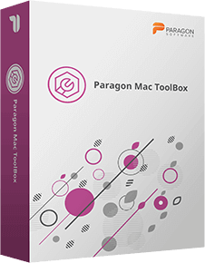 Paragon Mac ToolBox Shopping & Trial