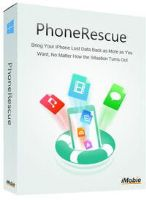 PhoneRescue de remise