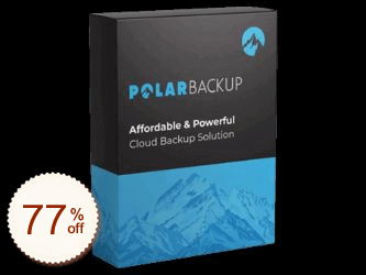Polar Backup Discount Coupon