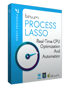 Process Lasso Pro Shopping & Review
