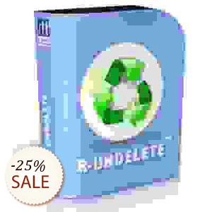 R-Undelete Shopping & Trial