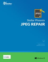 Stellar Phoenix JPEG Repair Discount Coupon