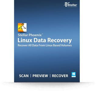 Stellar Phoenix Linux Data Recovery Discount Coupon