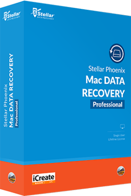 Stellar Phoenix Mac Data Recovery Discount Coupon