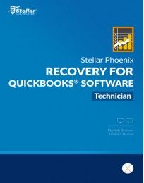 Stellar Phoenix Recovery for QuickBooks (Mac) Shopping & Review