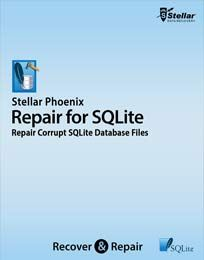 Stellar Phoenix Repair for SQLite Info sur l'escompte