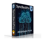 SyncBackPro Discount Coupon
