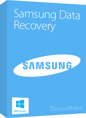 Tenorshare Samsung Data Recovery Discount Coupon