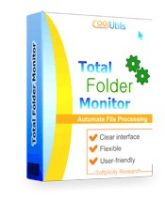 Total Folder Monitor Shopping & Trial