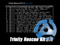 Trinity Rescue Kit Shopping & Review